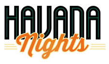Havana Nights – July 14, 2018 Logo